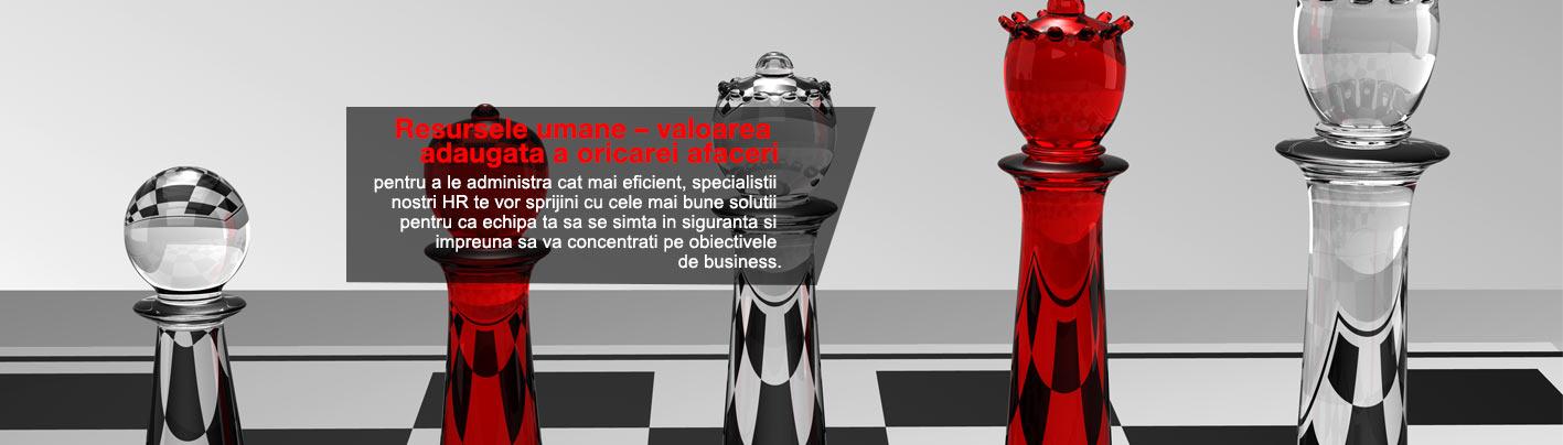 Firma de consultanta Bucuresti - Chronax