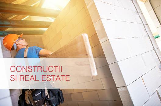 Contabilitate  Real Estate si Constructii
