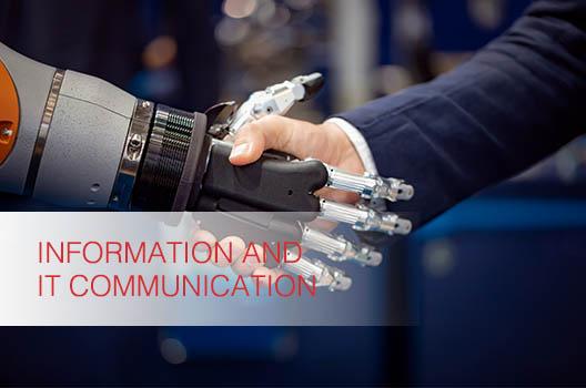 IT and communication