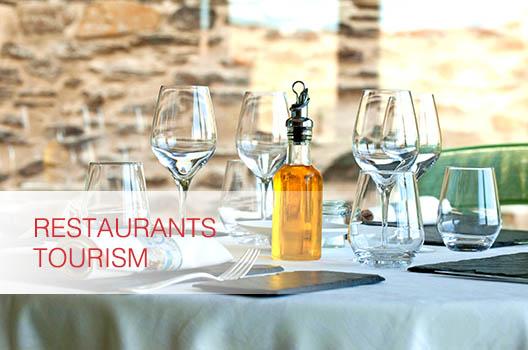 Tourism and Restaurants