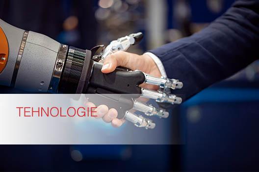 Contabilitate  Tehnologie