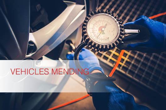 Vehicles Mending